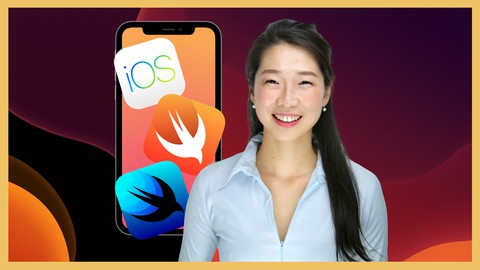 iOS & Swift – The Complete iOS App Development Bootcamp