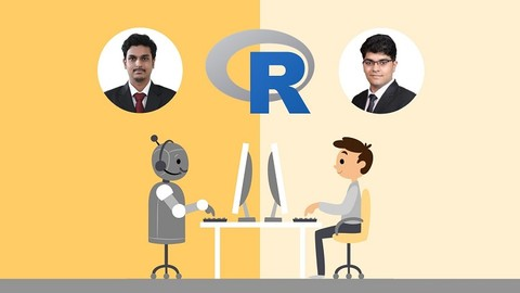 Complete Machine Learning with R Studio – ML for 2021