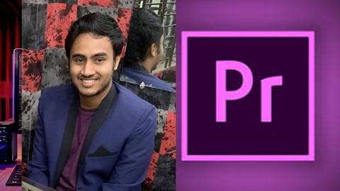 The Best Adobe Premiere Pro Video Editing Masterclass
