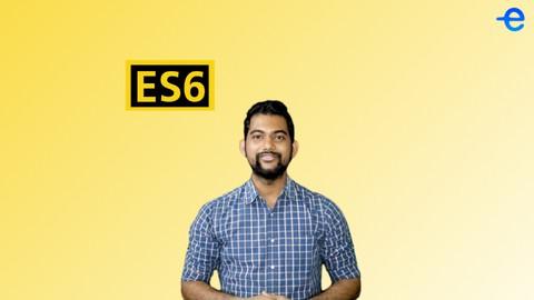 Modern JavaScript for React JS – ES6