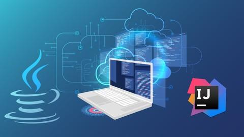 Máster Completo en Java de cero a experto con IntelliJ 2021