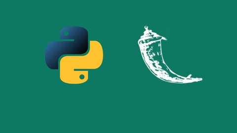 Python And Flask Demonstrations Practice Course