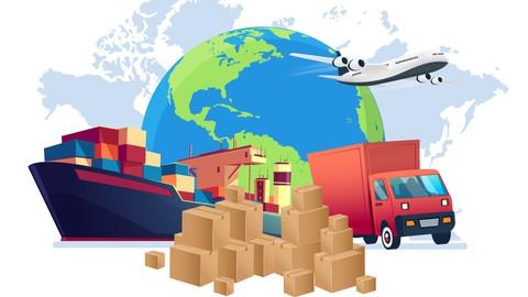 International Logistics & Transportation in Supply Chain