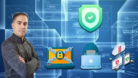 Ciberseguridad. Protege tu información del Ataque de Hackers