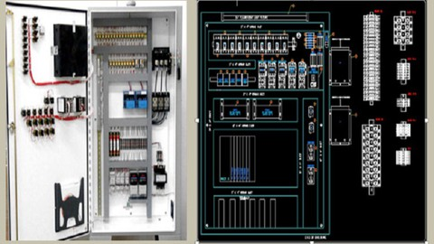 Complete Course in AutoCAD Electrical 2021