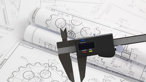 SOLIDWORKS – Learn to Create Engineering DRAWINGS