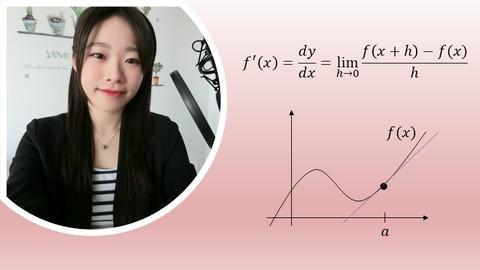 Calculus 1: Differentiation