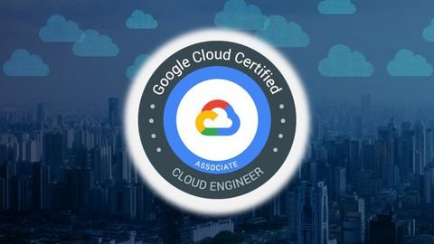 Google Certified Associate Cloud Engineer Practice Test 2021