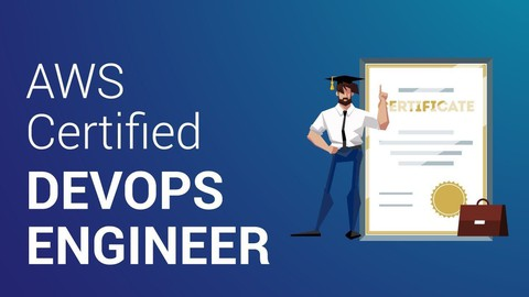 AWS Certified DevOps Engineer Professional | Practice Exams