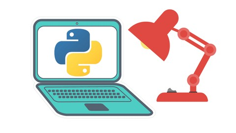 2021Complete Python Bootcamp From Zero to Hero in Python