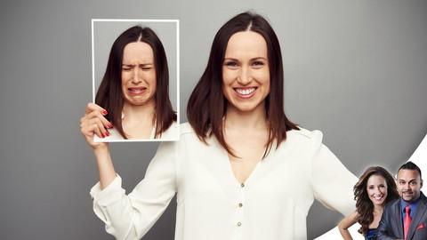 Emotional Intelligence: Master Anxiety, Fear, & Emotions