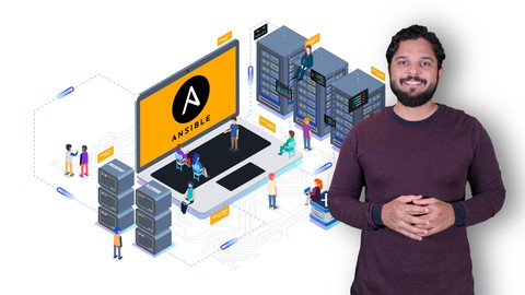 Ansible for the Absolute Beginner – Hands-On – DevOps