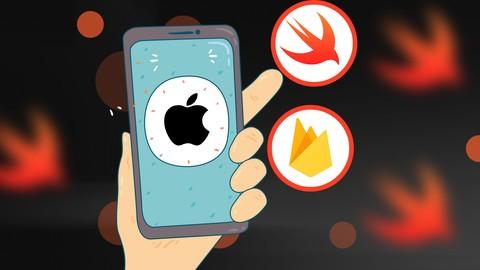 iOS with Swift & Firebase