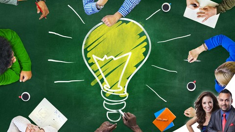 Creativity, Design Thinking, and Innovation for Business