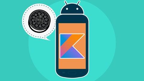 Android App Development Masterclass using Kotlin