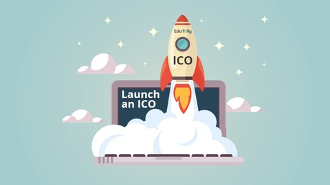 ICO. Launch a DeFi Initial Coin Offering & Raise Investment