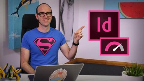 Adobe InDesign CC – Advanced Training Course