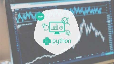 Python für Finanzanalysen und algorithmisches Trading