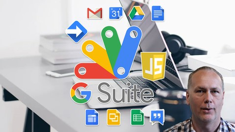 Google Apps Script Complete Course Beginner to Advanced