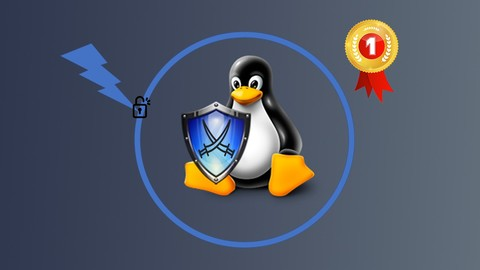 Complete Linux Security & Hardening with Practical Examples