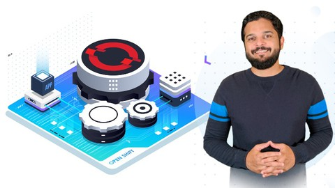 OpenShift for the Absolute Beginners – Hands-on