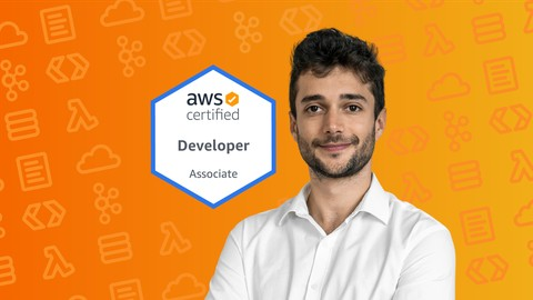 Ultimate AWS Certified Developer Associate 2021 – NEW!