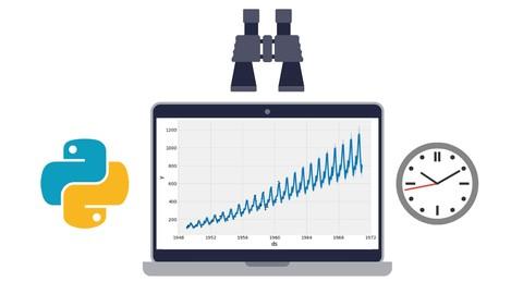 Python for Time Series Data Analysis