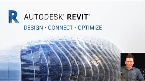 Autodesk Revit Arquitectura 2019-2021: CURSO DEFINITIVO