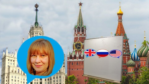 Daily Russian Language Course
