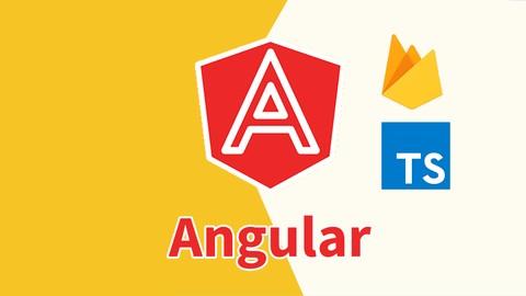 La Web Empieza Aquí: TypeScript, Angular , Storage, Firebase