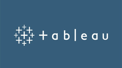 The Complete Tableau Bootcamp for Data Visualization
