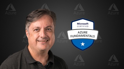 AZ-900: Microsoft Azure Fundamentals Exam Prep – Jan 2021