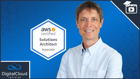 AWS Certified Solutions Architect Associate – 2021 [SAA-C02]