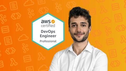 AWS Certified DevOps Engineer Professional 2021 – Hands On!
