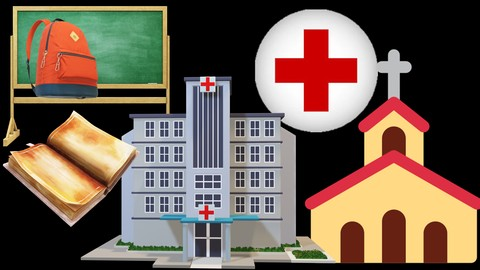 Not-for-Profit Accounting-Charities, Colleges, & Health Care