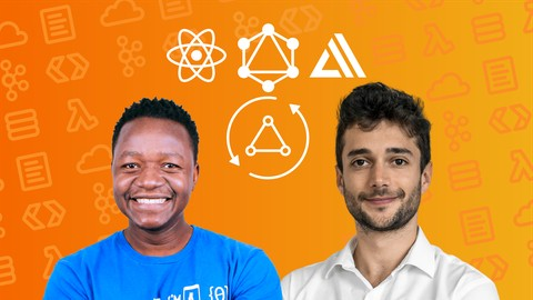 AWS AppSync & Amplify with React & GraphQL – Complete Guide