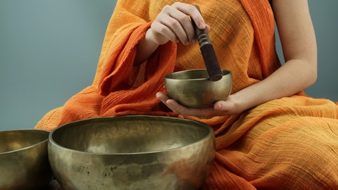 Sound Healing – Sound Therapy – Sound Bath For Beginners