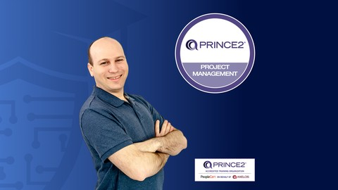 Intro to Project Management with PRINCE2 and PRINCE2 Agile