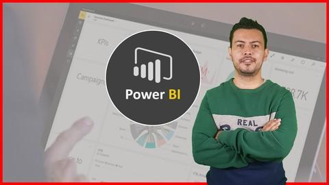Microsoft Power BI: ETL, Análisis e Inteligencia de Negocios
