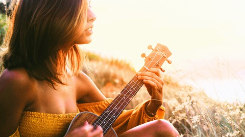 Ukulele Complete Course for Beginners