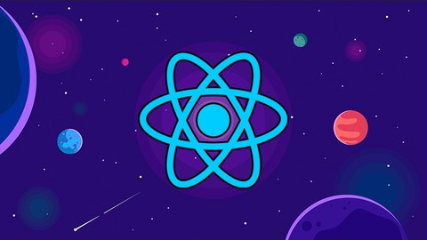 React – The Complete Guide with React Hook Redux 2021 in 4hr