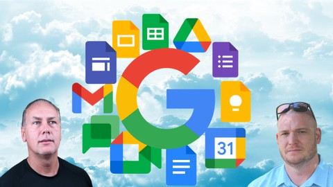 The Complete Workspace (G Suite) Course, Beginner – Advanced