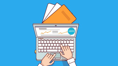 Xero Set-up, Bookkeeping, Accounting, & Reporting