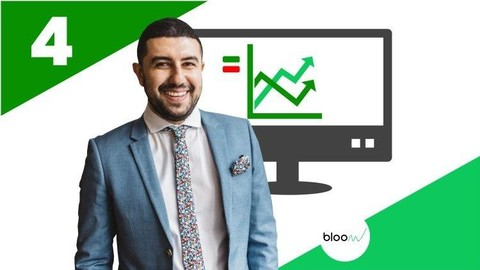 Live Stock Trading Course: Beginner to Pro