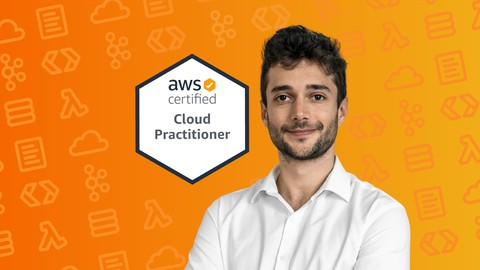 [NEW] Ultimate AWS Certified Cloud Practitioner – 2021
