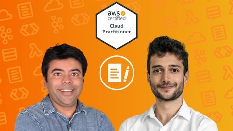 Practice Exams | AWS Certified Cloud Practitioner CLF-C01
