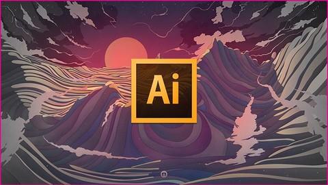 Adobe Illustrator CC 2020 MasterClass