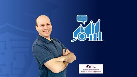 Creating Measures and Metrics using the ITIL 4 Framework