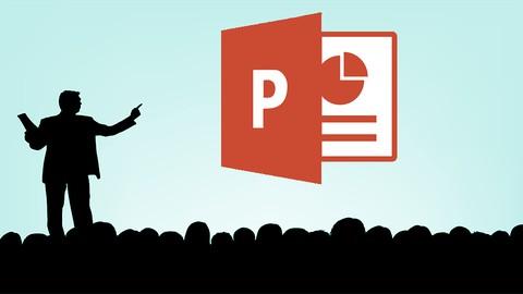 Microsoft PowerPoint – البوربوينت من الصفر للاحتراف