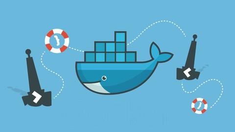 Docker & Kubernetes: The Practical Guide